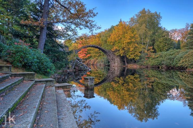 Top 10 German-Rakotzbrücke-Photo by Jkoziol