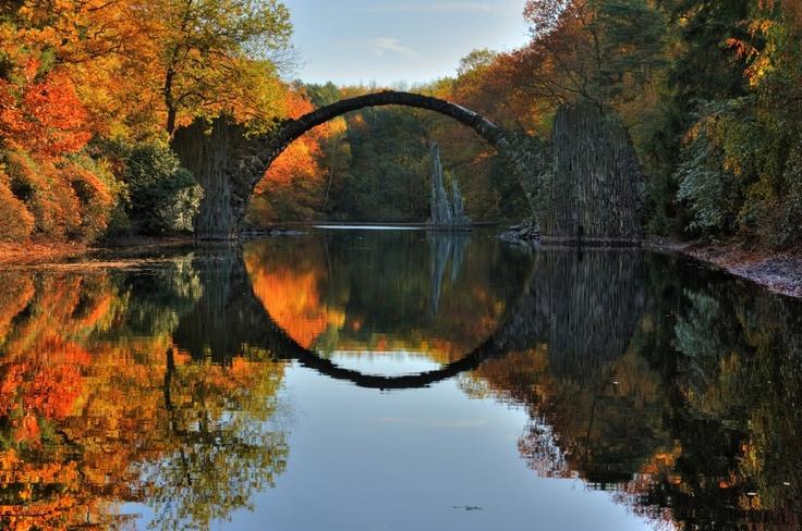 Top 10 German-Rakotzbrücke2