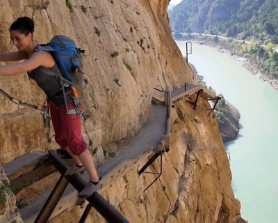 Top 10 Dangerous and Fun Adventure Trips