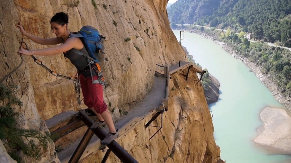 Top 10 Dangerous and Fun Adventure Trips