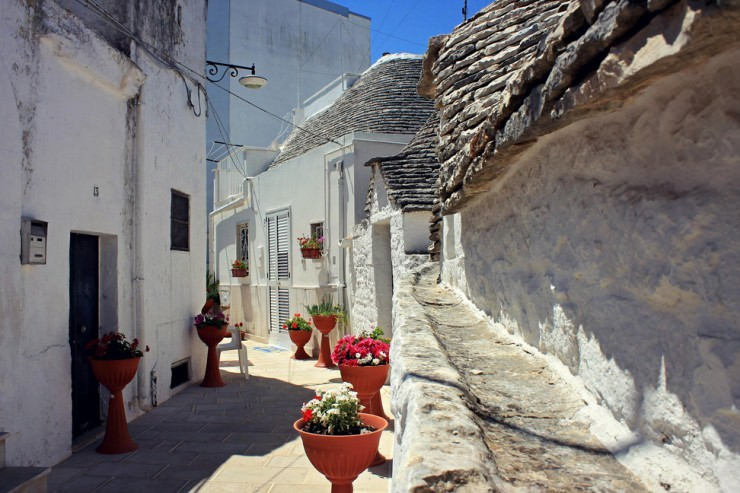 Top Ancient Towns-Alberobello-Photo by Alessandra Maraschio
