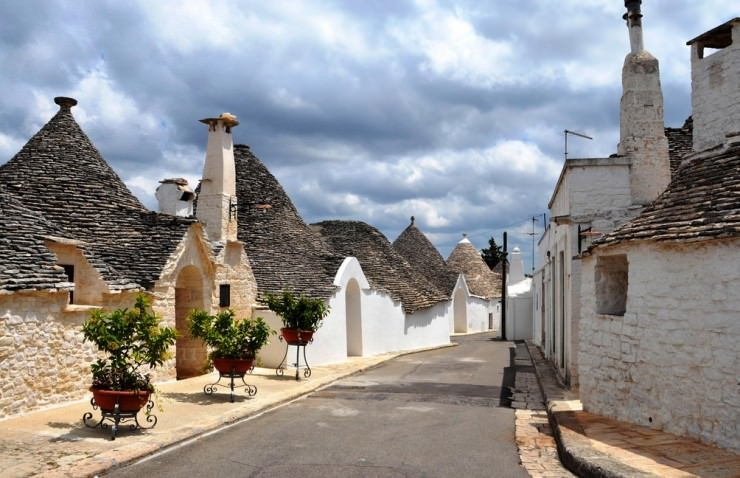 Top Ancient Towns-Alberobello-Photo by Antonella Taranto