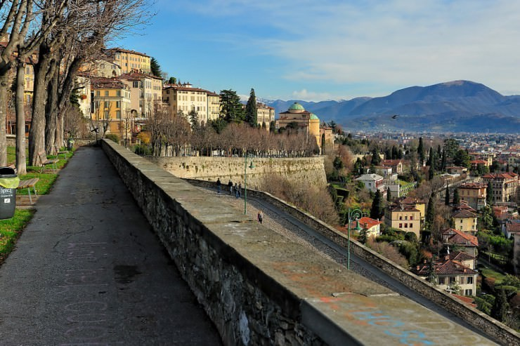 Top Ancient Towns-Bergamo-Photo by Mauro Tandoi