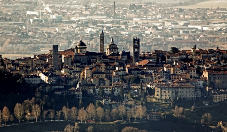 Top Ancient Towns-Bergamo-Photo by Nicola Scuri
