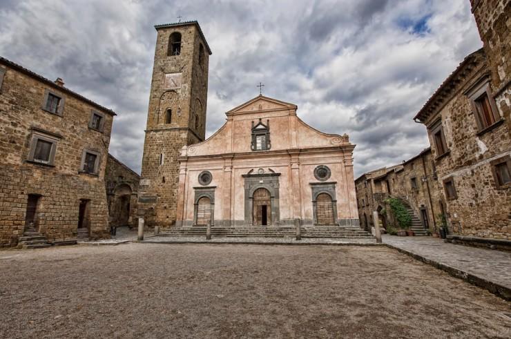 Top Ancient Towns-Civita-Photo by Cristiano Morbidelli