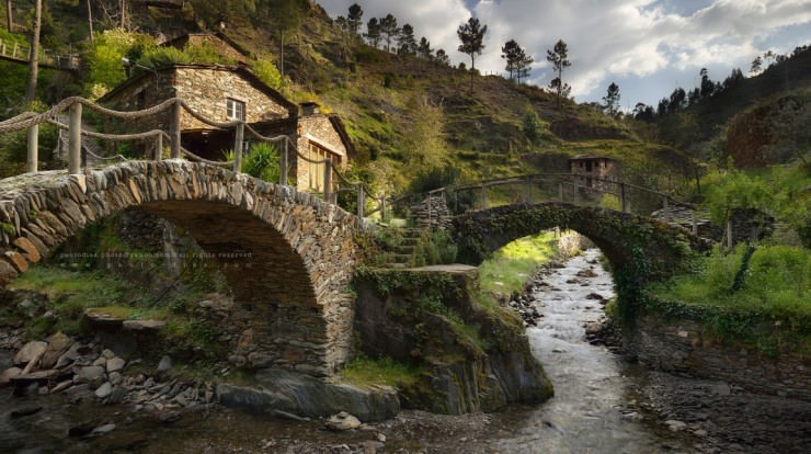 Top Ancient Towns-Piodao-Photo by Paulo Dias