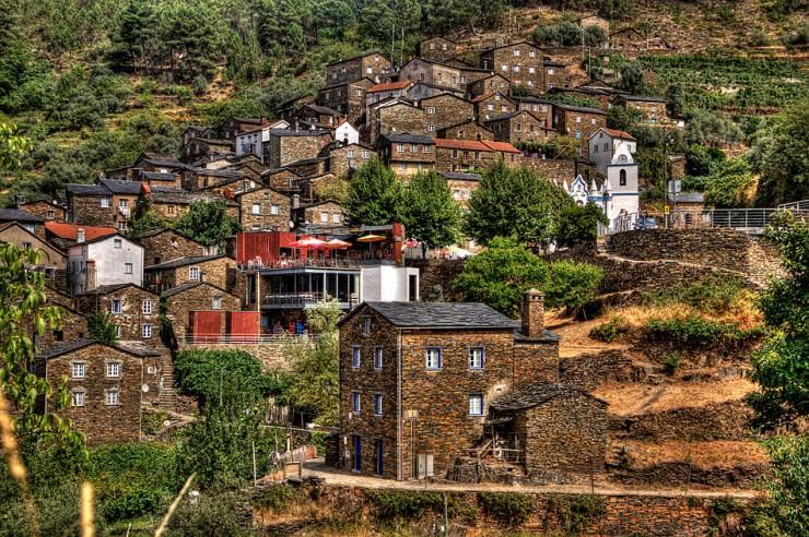 Top Ancient Towns-Piodao3
