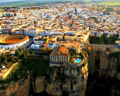 Top 10 Ancient Towns and Villages