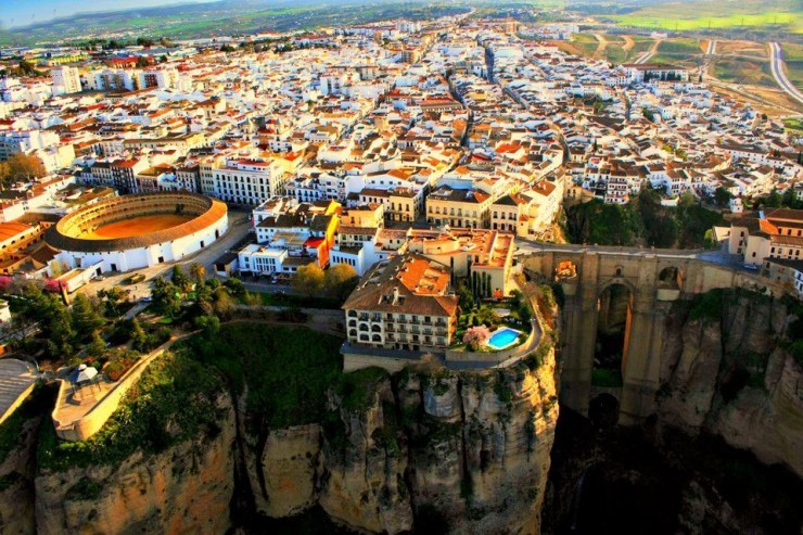 Top Ancient Towns-Ronda