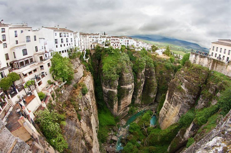 Top Ancient Towns-Ronda-Photo by Francisco Marín