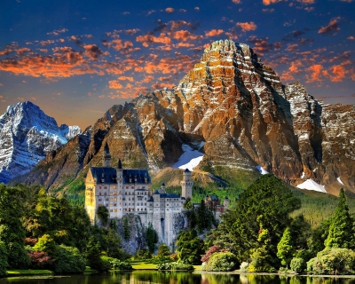Top 10 Things to See and Do in Bavaria