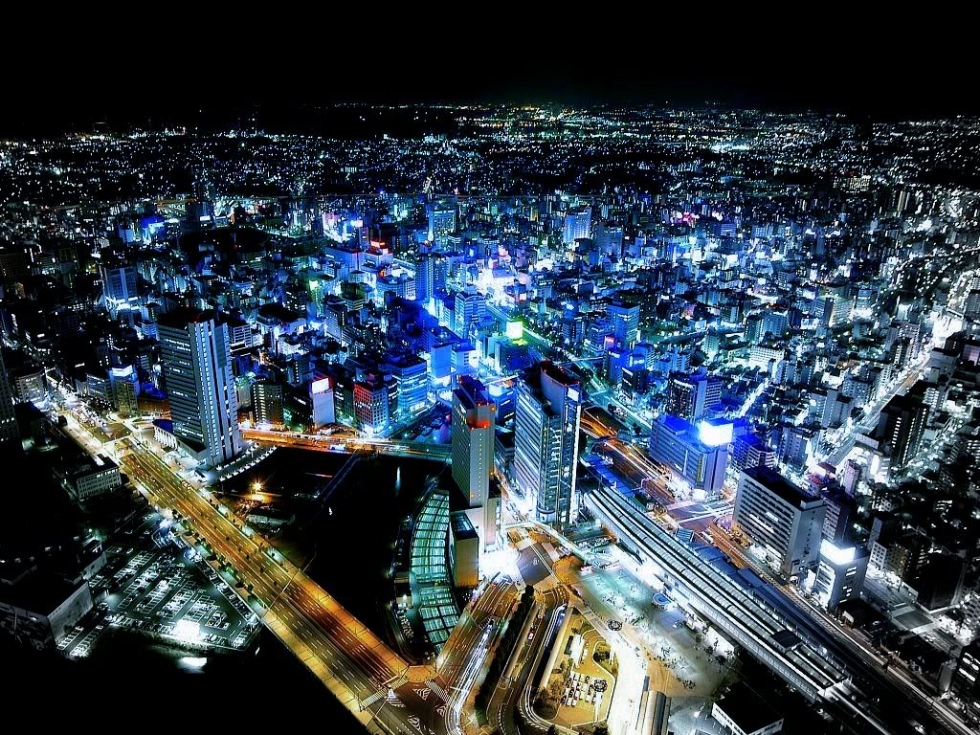 Top 10 Exciting Nightlife Cities