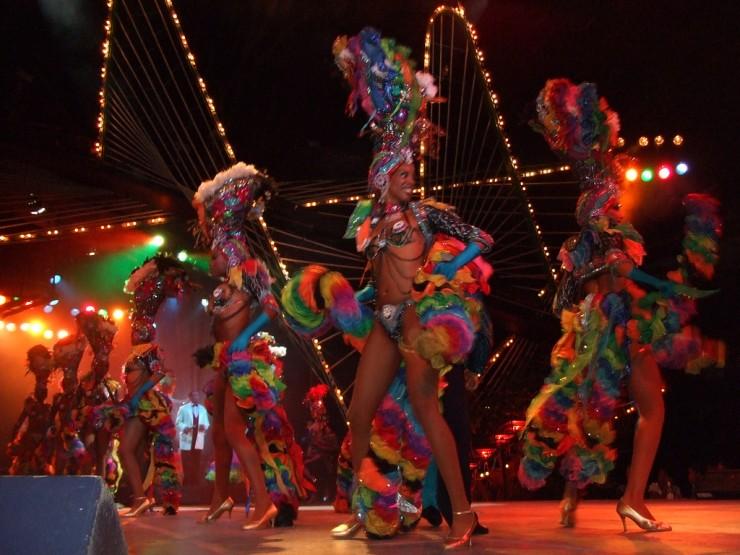 Top Nightlife-Havana