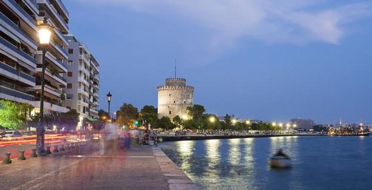 Top Nightlife-Thessaloniki