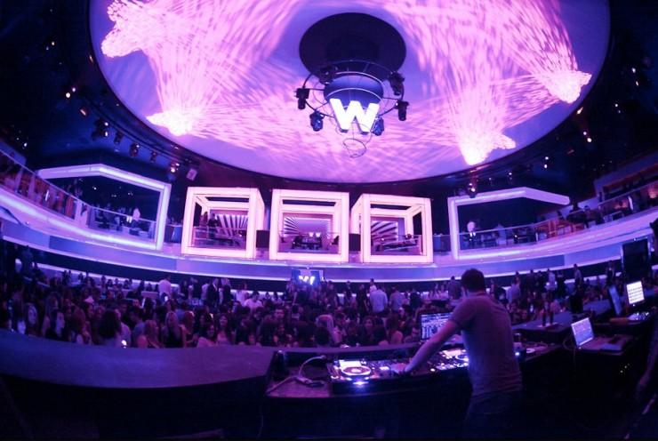 Top Nightlife-Thessaloniki-Photo by W Club