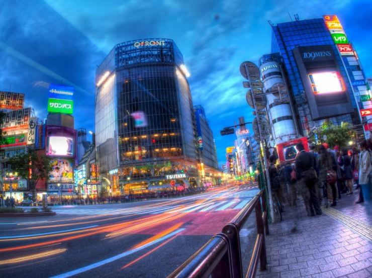 Top Nightlife-Tokyo-Photo by Hiro Nakajima