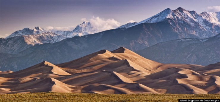 Top Sands-Colorado-Photo by Witold Skrypczak