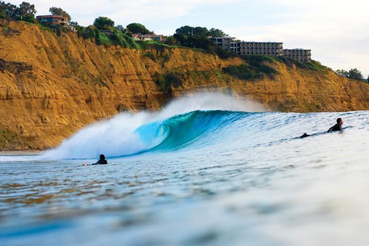 Top Surfing-Black