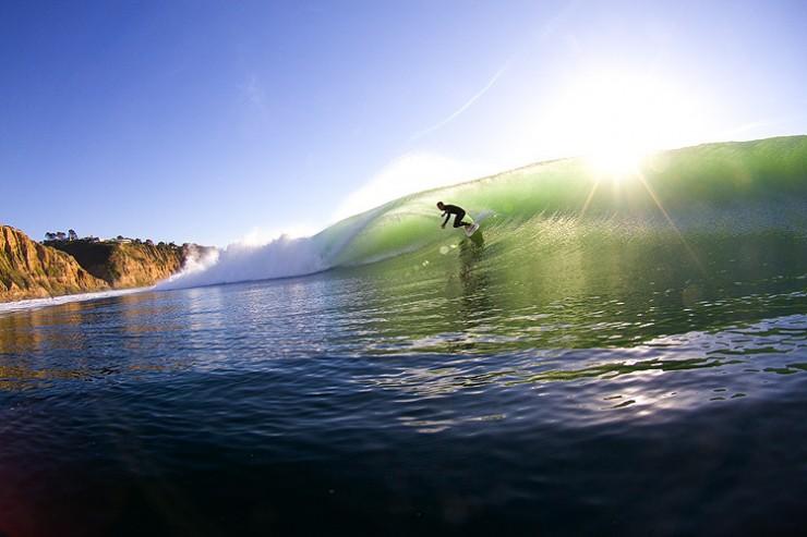 Top Surfing-Black2