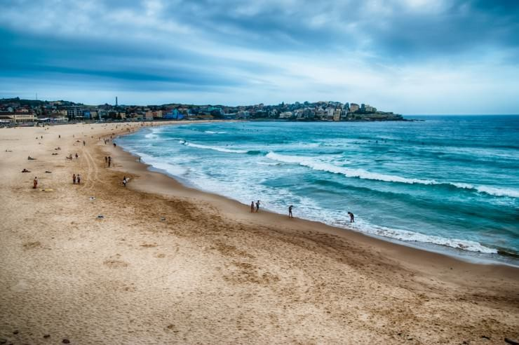 Top Surfing-Bondi-Photo by Albert Salim