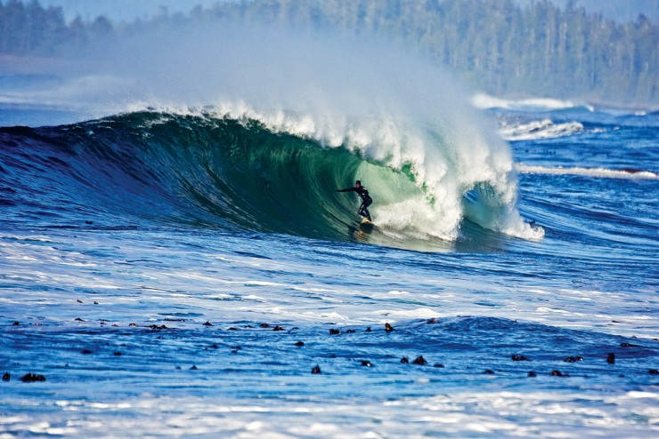 Top Surfing-Canada