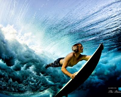 Top 10 Best Surfing Spots in 2015