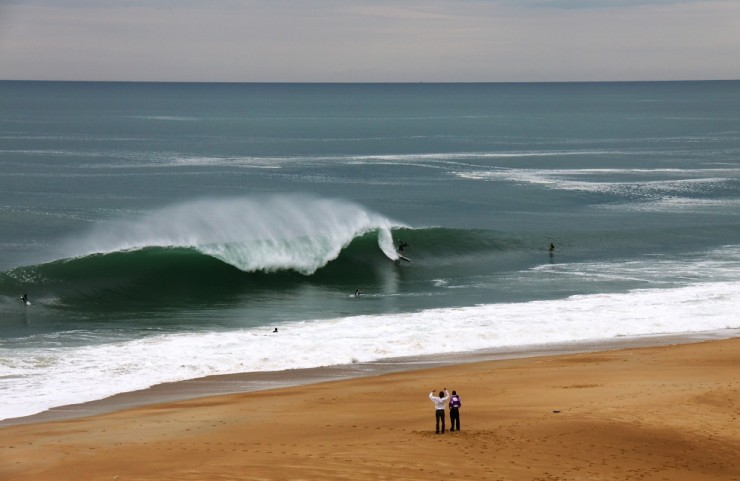Top Surfing-Hossegor-Photo by Nico Chapman