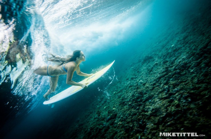 Top Surfing-Maui-Photo by Mike Tittel
