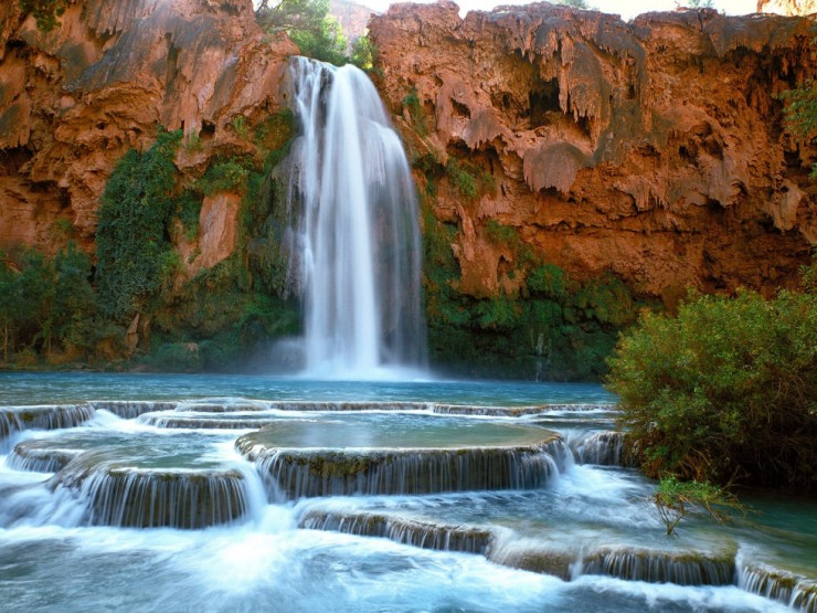 Top Wonders-Grand Canyon