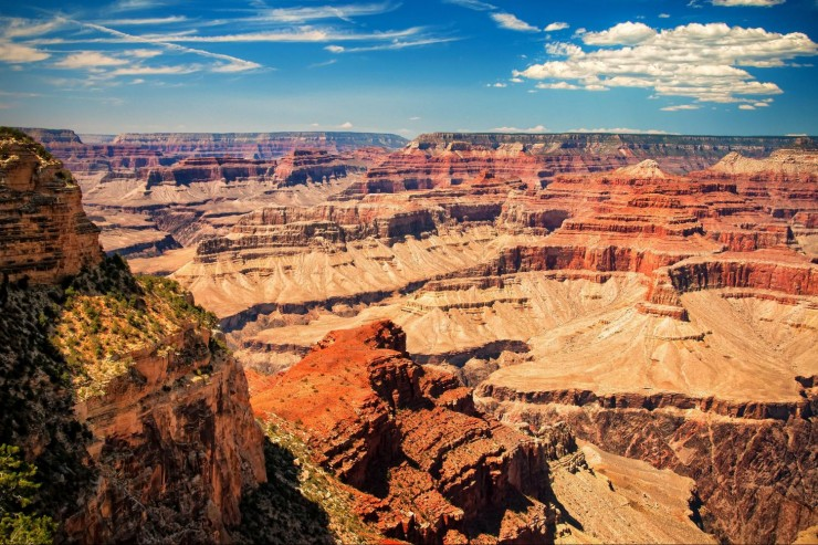 Top Wonders-Grand Canyon2