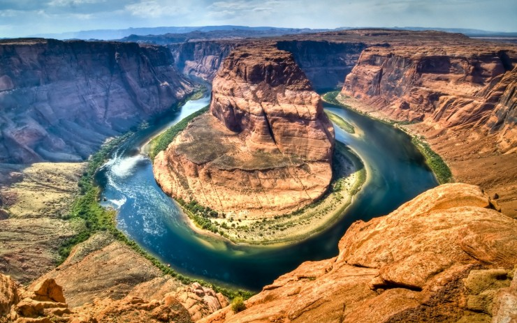 Top Wonders-Grand Canyon4