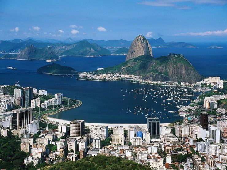 Top Wonders-Rio