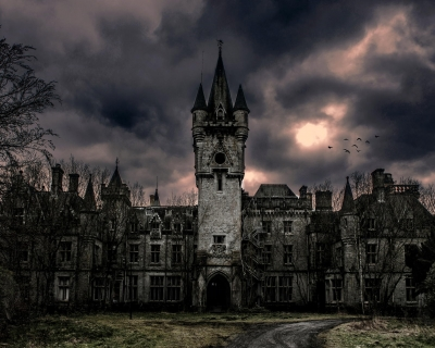 Top 10 Places to Celebrate Halloween in 2015