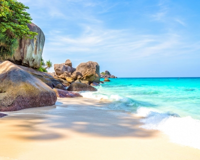 Top 10 Things To See and Do in Thailand