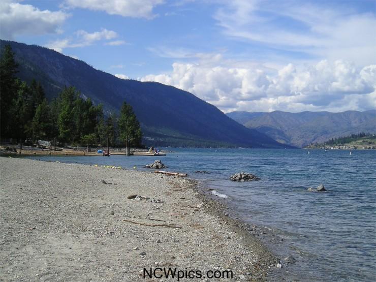 Top American Lakes-Chelan2