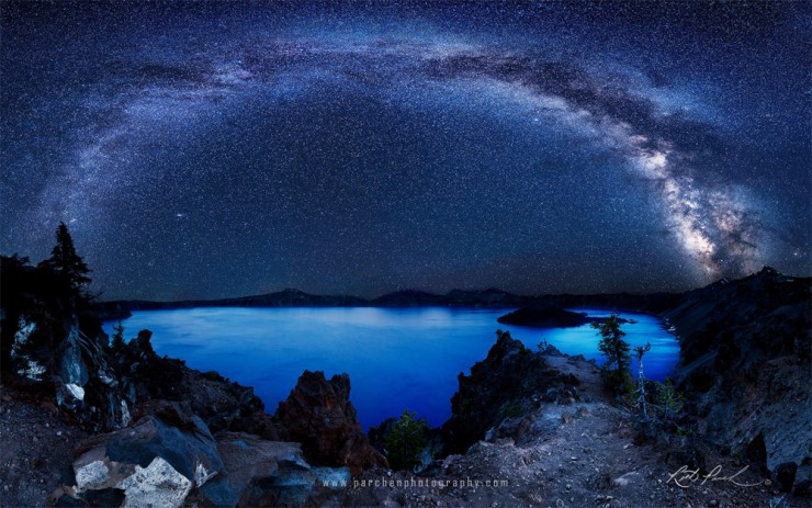 Top American Lakes-Crater-Photo by Parchen Photography