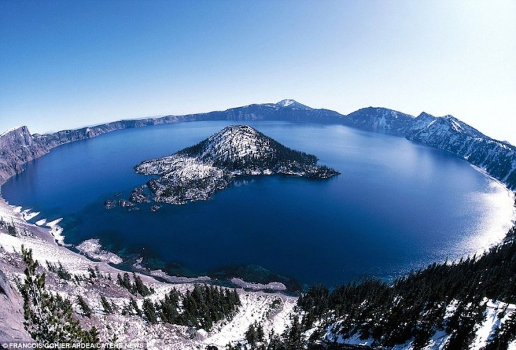 Top American Lakes-Crater2