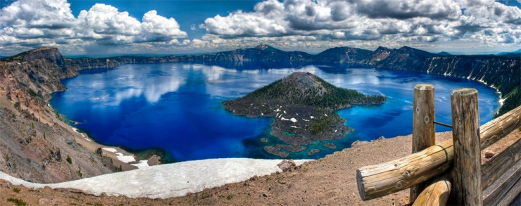 Top American Lakes-Crater4