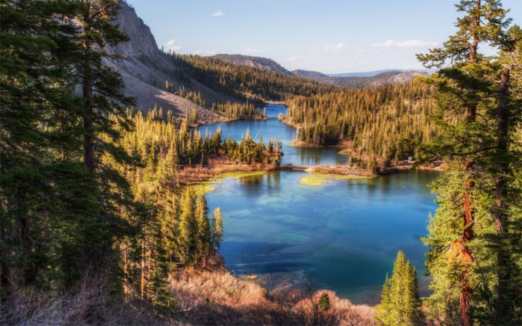 Top 10 Wonderful American Lakes Places To See In Your