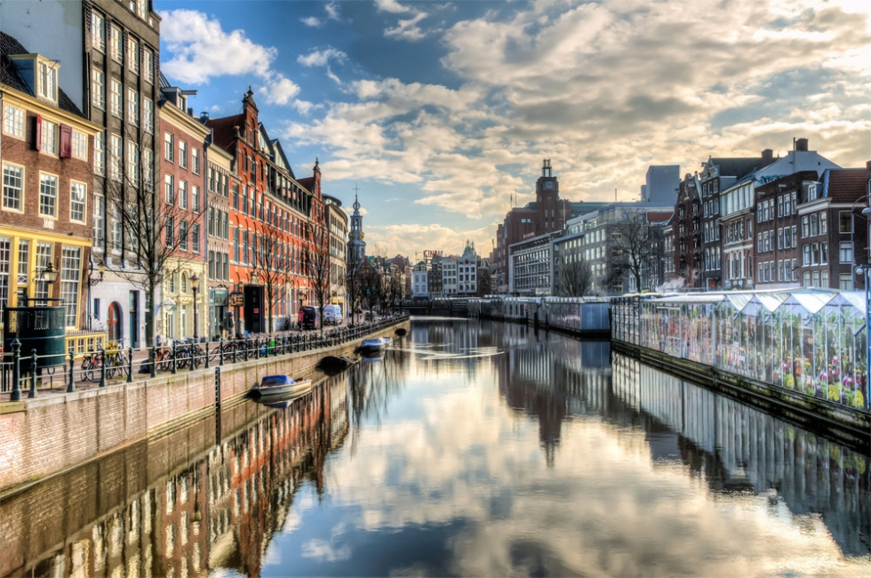 Top 10 Unforgettable and Romantic Canal Trips
