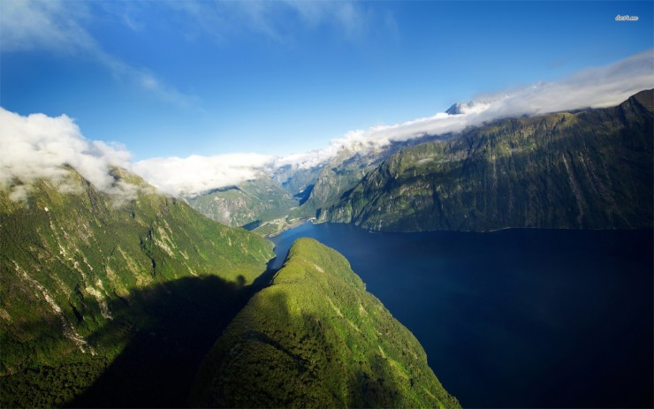 Top Fjords-Doubtful