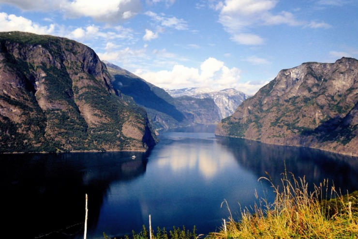 Top Fjords-Geirangerfjorden-Photo by Angelo Ferraris