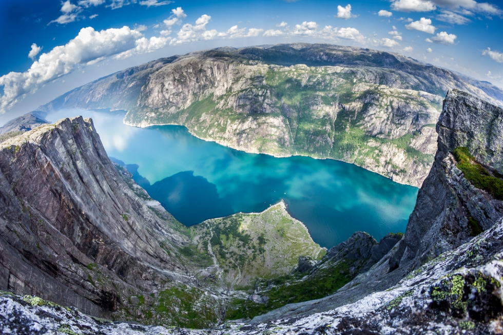 Top 10 Beautiful Fjords Around The Earth Places To See In Your Lifetime