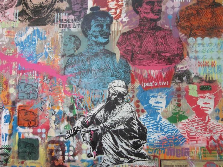 Top Graffiti-Buenos Aires