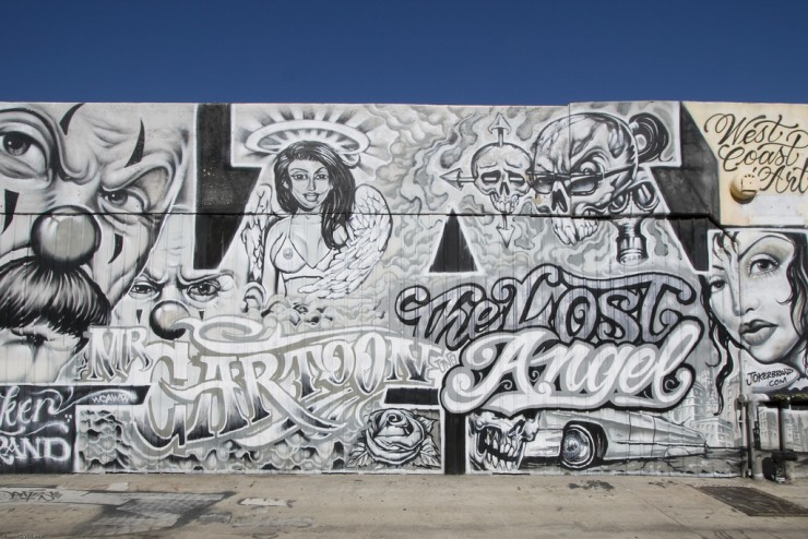 Top Graffiti-LA3