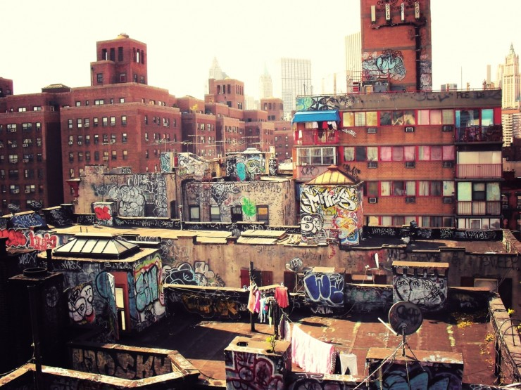 Top Graffiti-NYC2
