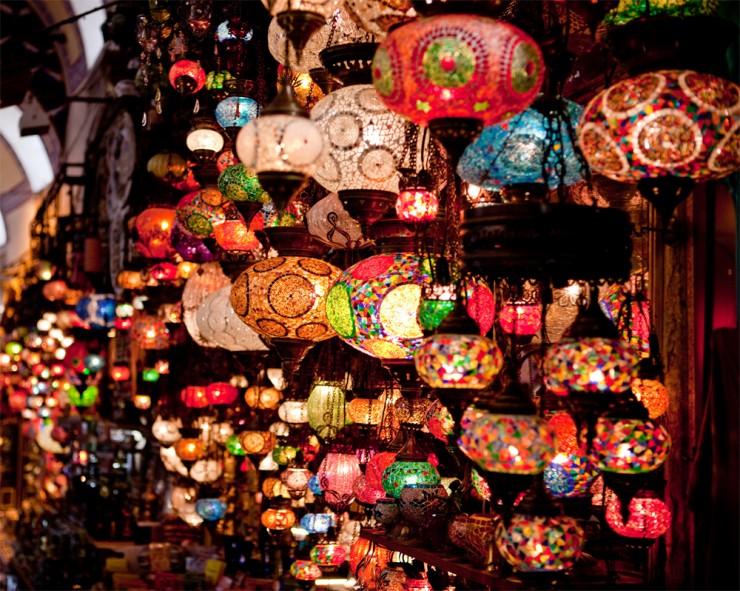 Top Istanbul-Bazaar2