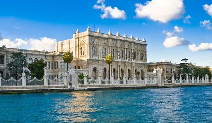 Top Istanbul-Dolmabahce4
