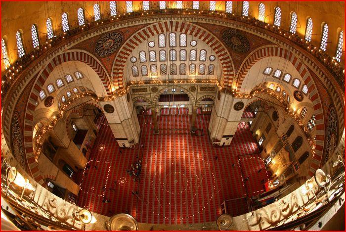 Top Istanbul-Süleymaniye3
