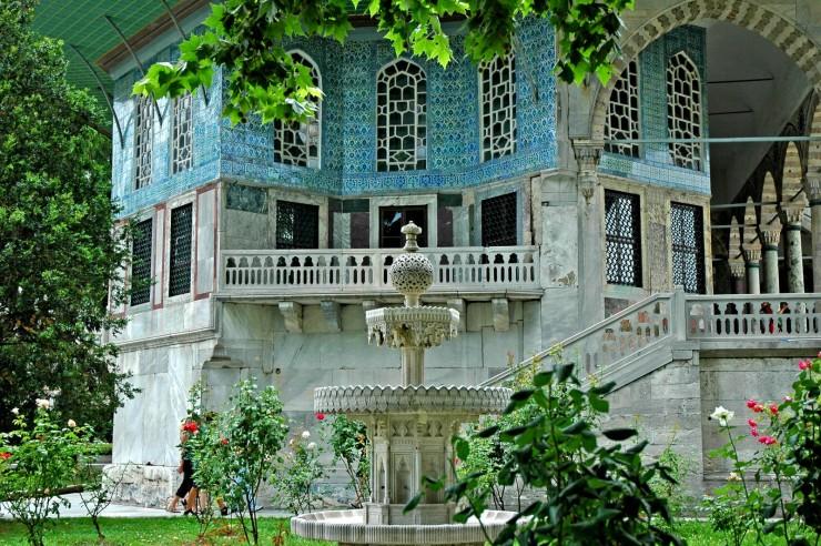 Top Istanbul-Topkapi4
